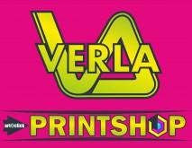 verla printshop